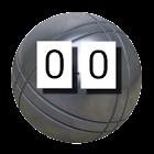 Petanque Scoreboard icon