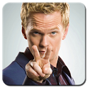 Daily Barney Stinson icon