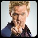 Daily Barney Stinson icon