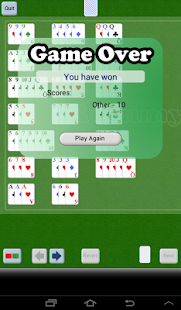 Rummy Mobile- screenshot thumbnail