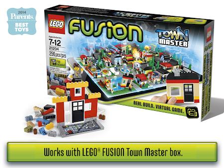 LEGO® FUSION Town Master 3.0.270 screenshot 327965