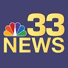 WVLA NBC33 News icon