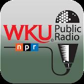 WKU Public Radio App