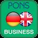 German<>English BUSINESS