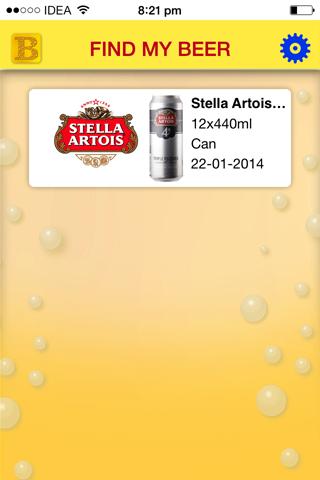 【免費購物App】Beer Basket-APP點子