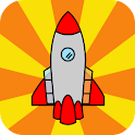 Rocket Craze logo