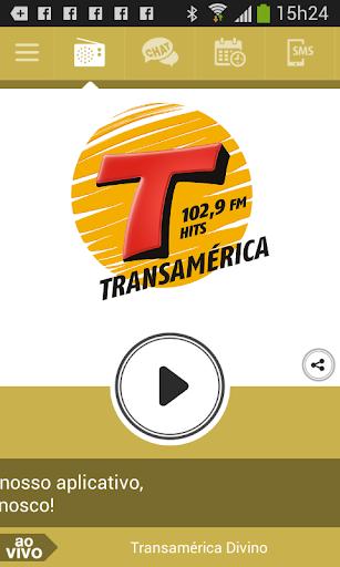 Transamérica Divino