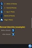 Screenshot of Strategy Wars