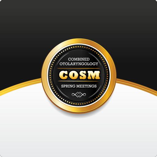 COSM 2014 LOGO-APP點子