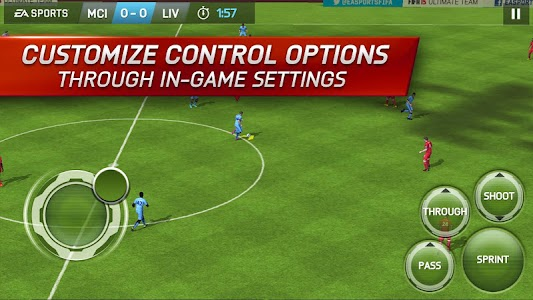 FIFA 15 Ultimate Team v1.1.2