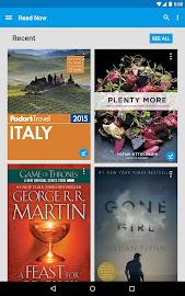 Google Play Books Screenshot 15