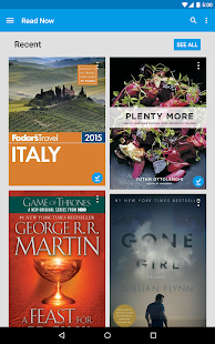Google Play Books Screenshot 15