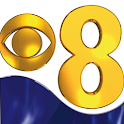 CBS 8 – San Diego News logo