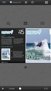 IKSURFMAG Free Kitesurfing Mag - screenshot thumbnail