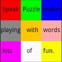 Speak Puzzle icon