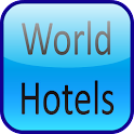 World Hotels icon