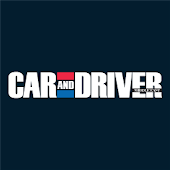 Car and Driver Middle East