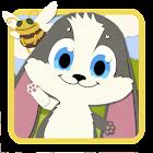 Schnuffel Bunny - Virtual Pet icon