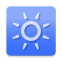 the Weather+ icon