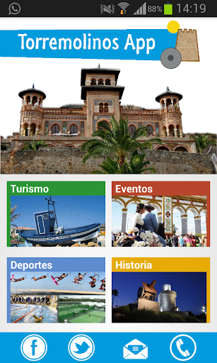 Torremolinos App