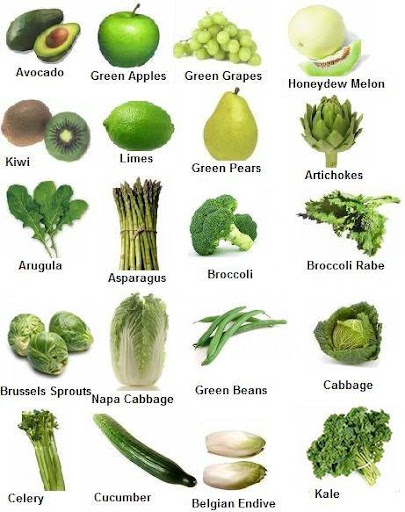 Foods for Your Healthy Hair