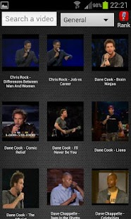 Stand Up Comedy - screenshot thumbnail
