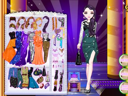 游戏装扮的衣服 休閒 App-癮科技App