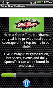 Game Time Northwest - screenshot thumbnail