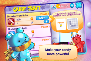 Screenshot of Candypot!