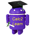 Calc2Learn Donate Edition logo