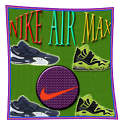 Nike Air Max LWP icon