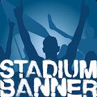 Stadium Banner icon