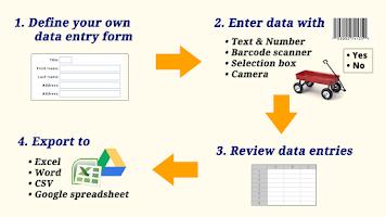 Screenshot of Spreadsheet & Inventory Demo