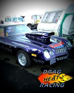 Drag Heat Racing - screenshot thumbnail