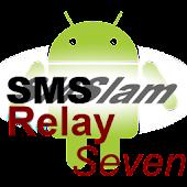 SMSlamRelaySeven
