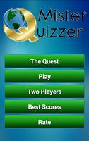 Screenshot of Mister Quizzer - Geo Quiz