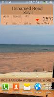 Screenshot of WhereIAm