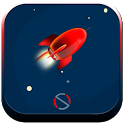 Rocket - Start Theme icon
