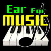 Perfect pitch piano Ear Music