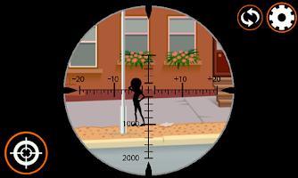 Screenshot of Top Sniper Shooting free