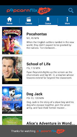 Popcornflix Kids™ 3.3 screenshot 1680424