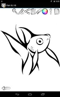 如何绘制:纹身部落|玩教育App免費|玩APPs