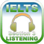 IELTS Listening section 3 (s1)