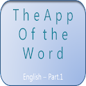 The App of Words logo