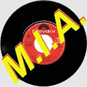 M.I.A. Jukebox logo