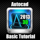 Manual Autocad 2013 3D