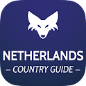 Netherlands Premium Guide icon