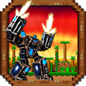 Boris Arm Robot - Epic Revenge icon
