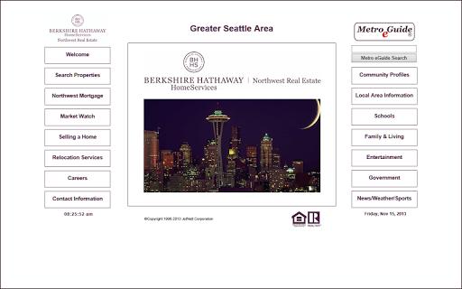 玩商業App|Berkshire Hathaway Seattle免費|APP試玩