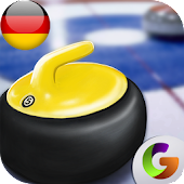 Curling Simulator